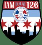 IAM Lodge 126
